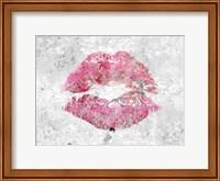 Shades of Lipstick 2 Fine Art Print