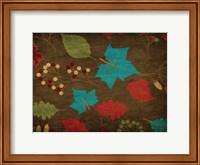 Fall Foliage Fine Art Print