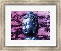 Skyline Buddha Fine Art Print