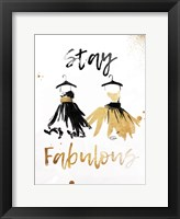 Stay Gold Fine Art Print