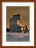 Alberta Grain Fine Art Print