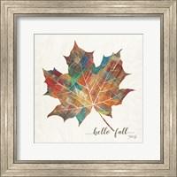 Hello Fall Fine Art Print