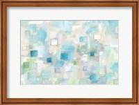 Grid Ensemble Landscape Fine Art Print