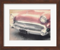 Copper Buick Fine Art Print