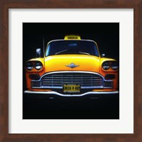 Check R Out Fine Art Print