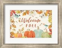 Falling for Fall I Fine Art Print
