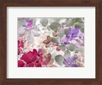 The Summer Garden Fine Art Print