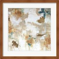 Gilded Daydreams Fine Art Print
