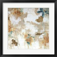Gilded Daydreams Fine Art Print