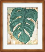 Gold Leaf Fine Art Print