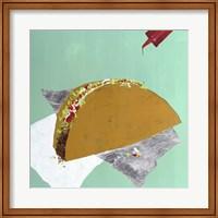 Taco Tuesday Fine Art Print