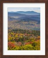 Vermont's Colors Fine Art Print