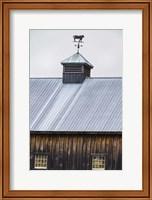 Weathervane Fine Art Print
