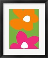 Flower Power II Fine Art Print