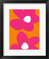 Flower Power III Fine Art Print
