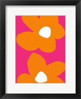 Flower Power V Fine Art Print