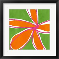 Jumbo Flower Power II Fine Art Print
