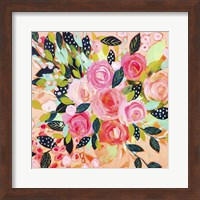 Pink Blush Fine Art Print