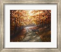 Autumn Bliss Fine Art Print