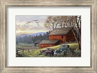 Countryside Dream Fine Art Print