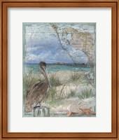 Anna Maria Island Fine Art Print