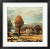 Autumn Memories 1 Fine Art Print