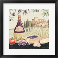 Tuscan Flavor II Fine Art Print