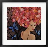 Alma Fine Art Print