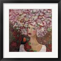 Delphine Fine Art Print