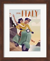 Italy Fine Art Print