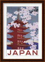 Destination Japan Fine Art Print