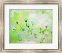 Happier Days For Us Fine Art Print