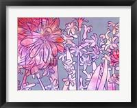 Hyacinth Heaven A Fine Art Print