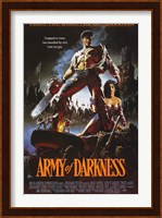 Army of Darkness Wall Poster