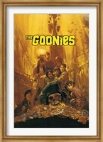 Goonies Wall Poster