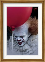 It - Pennywise Wall Poster