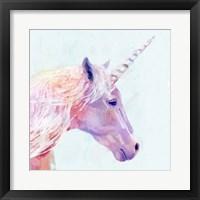 Mystic Unicorn I Fine Art Print