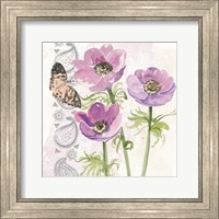 Flowers & Lace I Fine Art Print