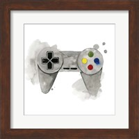 Gamer III Fine Art Print