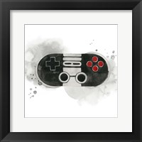 Gamer IV Fine Art Print