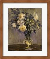 Evening Vase Fine Art Print