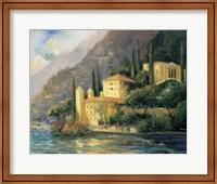 Scenic Italy III Fine Art Print