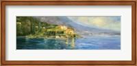 Scenic Italy IV Fine Art Print