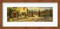 Scenic Italy V Fine Art Print