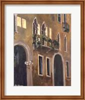 Scenic Italy VI Fine Art Print