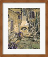Scenic Italy VII Fine Art Print