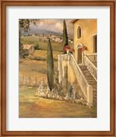 Scenic Italy IX Fine Art Print
