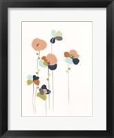 Modular Bouquet I Fine Art Print