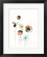 Modular Bouquet II Fine Art Print