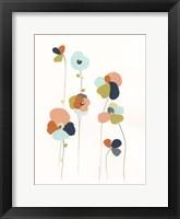 Modular Bouquet III Fine Art Print